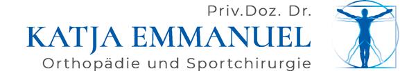 Privatdozent Dr. Emmanuel